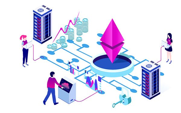 Una variante della classica Proof of Work: Ethereum.