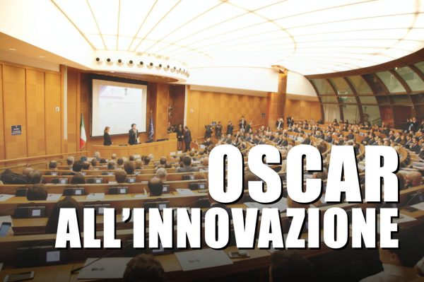 oscar all'innovazione