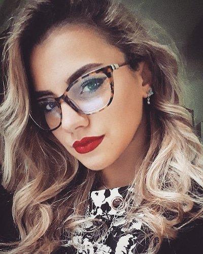 Dott.ssa Elisa Laezza