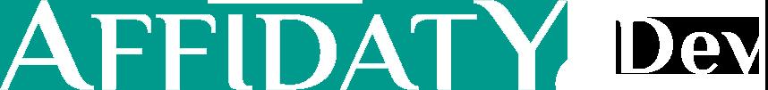 Affidaty -logo DEV