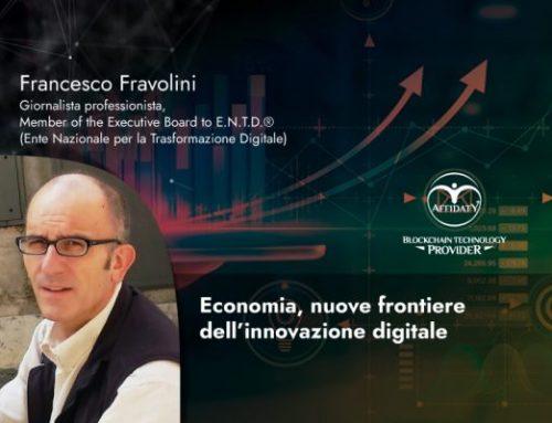 Economia, nuove frontiere dell'innovazione digitale